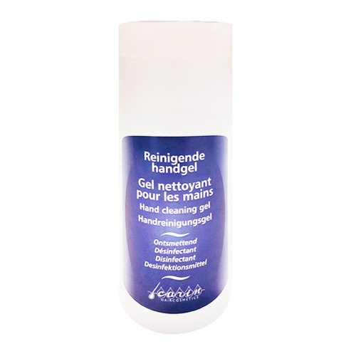 Carin desinfecterende handgel - 125 ml