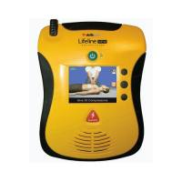 Defibtech Lifeline View AED complete set