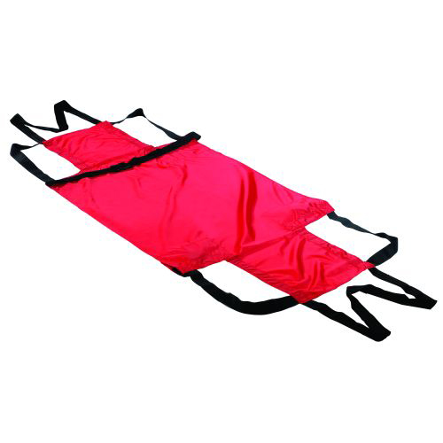 Rescue sheet sleepzeil